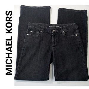 🚩NOW ONLY $30 🚩Michael Kors womans size 4 black